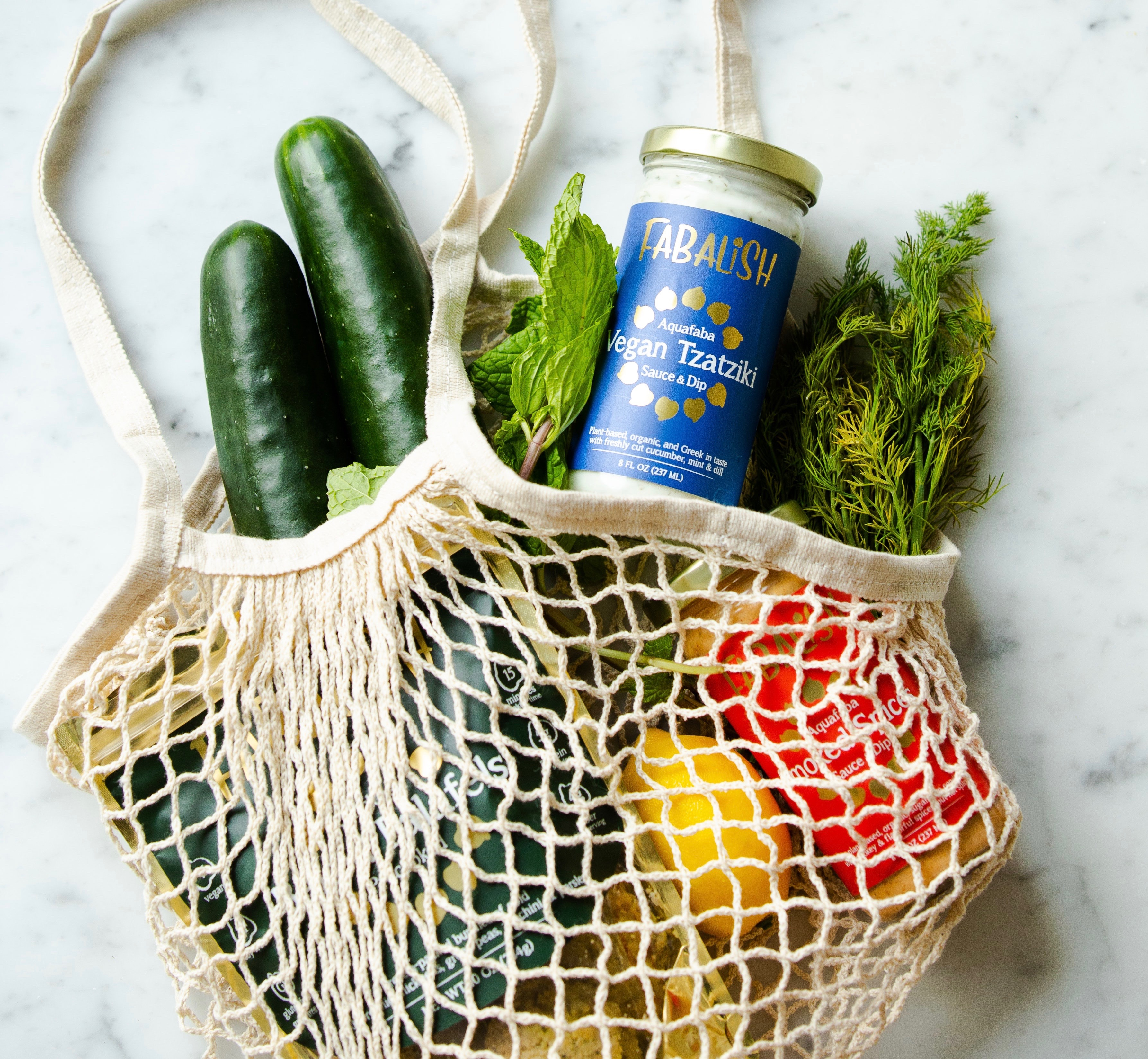 A bag of vegetables with a dash of humility: the missing ingredients of online shopping